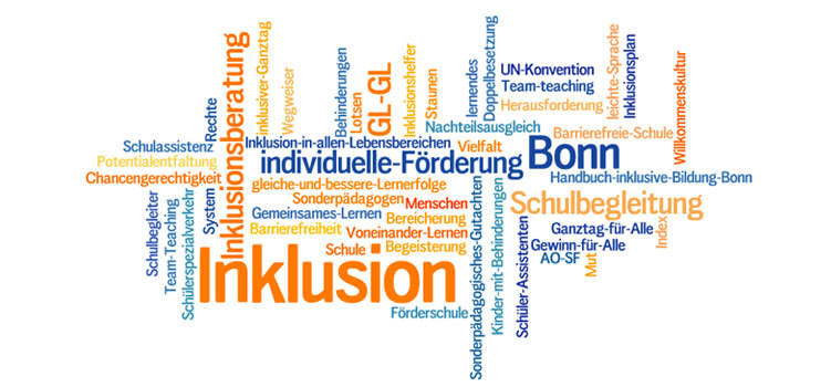 Inklusion in Bonn